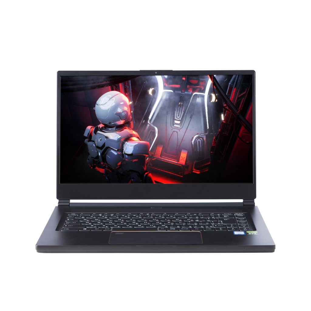【新品/取寄品/代引不可】ELSA VELUGA 3000 Core i9-9880H 4Kモデル(RTX3000搭載) ELVLG3K93221TB24K3WR
