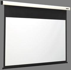 【新品/取寄品/代引不可】Stylist高機能静音電動スクリーン/幕面:ホワイトマットアドバンスキュア/ケースカラー:ブルー/90インチ/アスペクト比:16:9(1992×1121) SES-90HDWAC/B