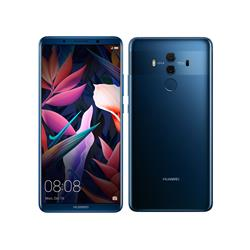 【新品/在庫あり】HUAWEI Mate 10 Pro SIMフリー [ミッドナイトブルー] スマートフォン