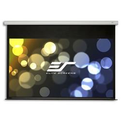 【新品/取寄品】電動プロジェクタースクリーン スペクトラム2 90インチ(4:3) ホワイトケース SPM90V