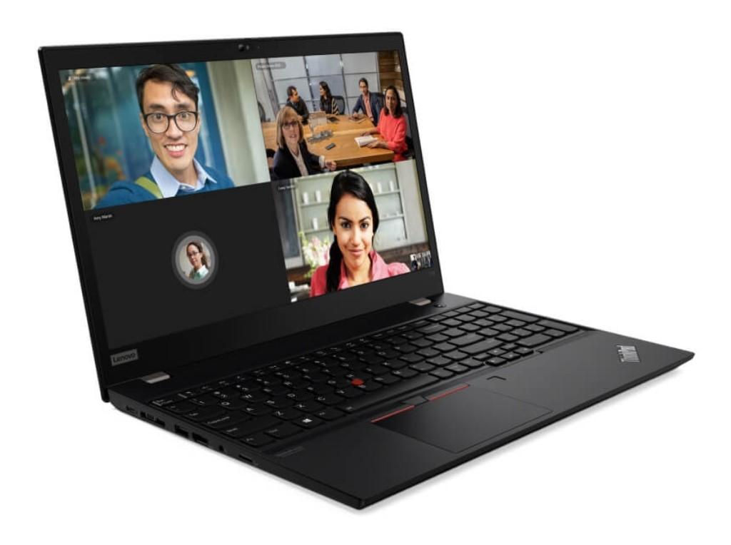 【新品/取寄品/代引不可】ThinkPad T15 Gen 1(15.6型ワイド/i5-10210U/8GB/256GB/Win10Pro) 20S60003JP
