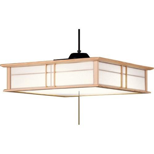 【新品/在庫あり】東芝 LED和風ペンダント LEDP95003PL-LD 1台