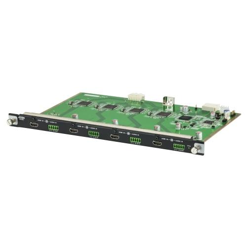 【新品/取寄品/代引不可】VM1600用4ポートHDMI入力ボード VM7804/ATEN