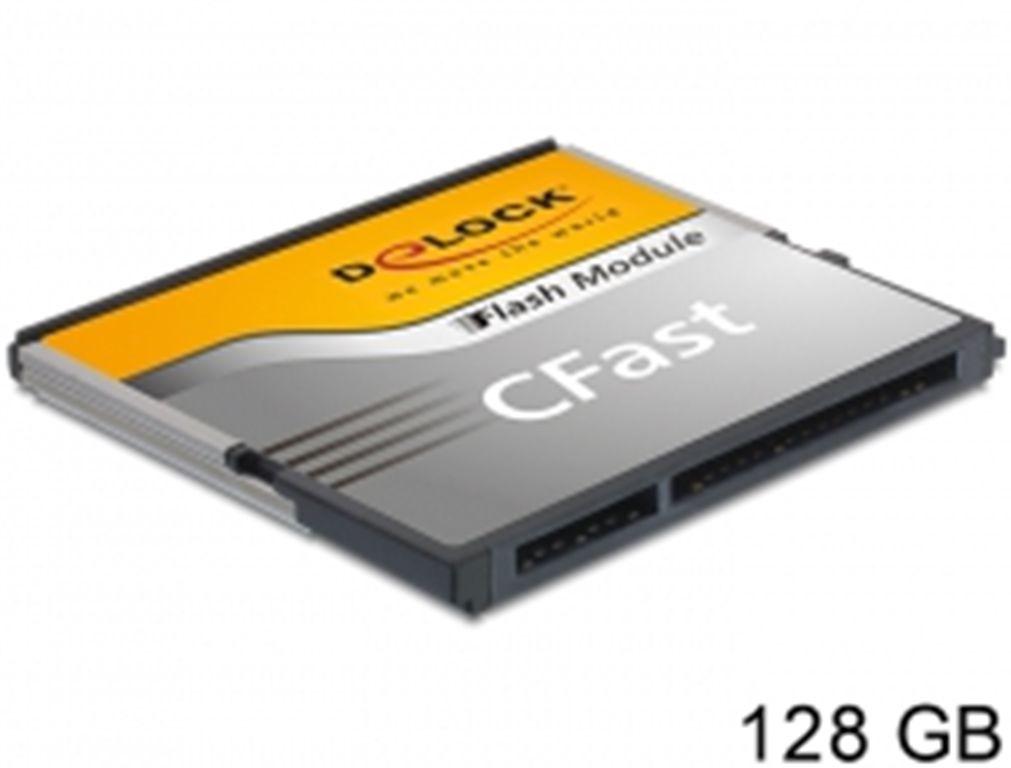 【新品/取寄品 54652】 CFast 3.6mm) Card TypeI 128GB(36.4 x 42.8 42.8 x 3.6mm) 54652, 暮らしの雑貨 カグザク:e6fa090d --- officewill.xsrv.jp