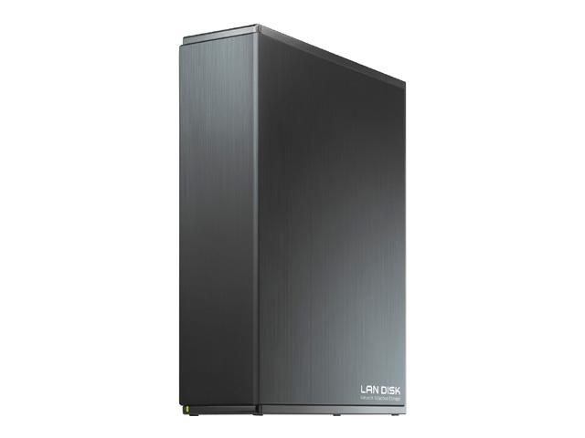 【新品/取寄品/代引不可】特定用途向けSSD搭載NAS 240GB HDL-TAS240