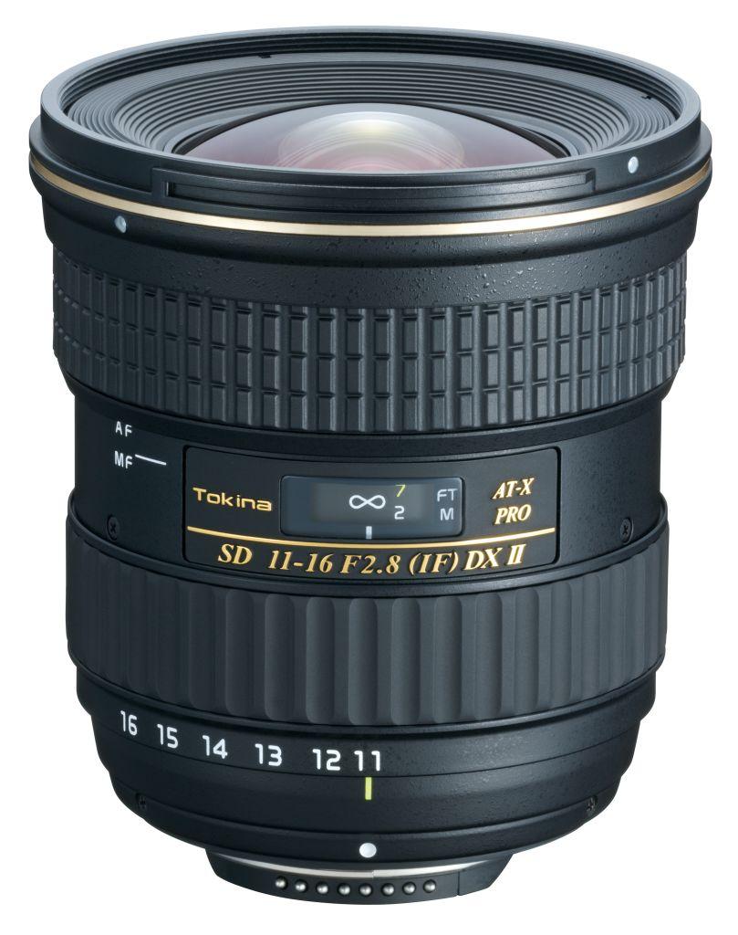 【新品/取寄品】AT-X 116 PRO DX II 11-16mm F2.8 [ニコン用]