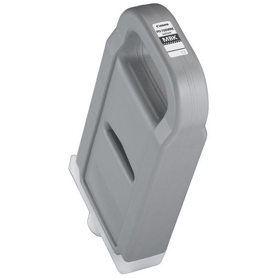 【新品/取寄品/代引不可】インクタンク マットブラック PFI-706MBK[6680B001] PFI-706MBK