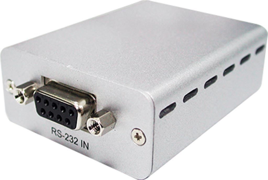 【新品/取寄品/代引不可】RS-232延長器 CRS-232TX/RX-CYP