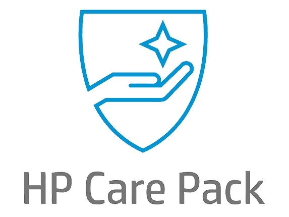 【新品/取寄品/代引不可】HP Care Pack ハードウェアオンサイト 翌日対応 4年 ノートブック L用 U9EE7E