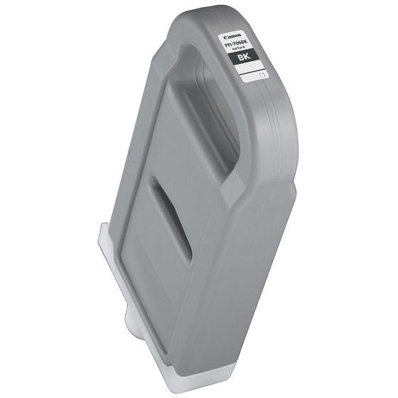 【新品/取寄品/代引不可】インクタンク フォトブラック PFI-706BK[6681B001] PFI-706BK
