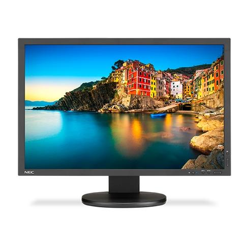 【新品/取寄品/代引不可】24.1型カラーマネジメントディスプレイ LCD-P243W-BK