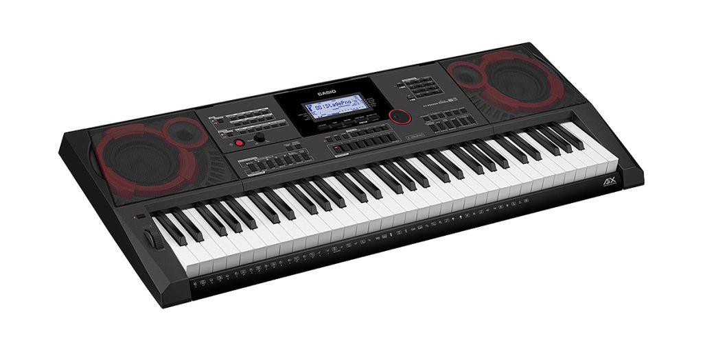 【新品/取寄品/代引不可】ハイグレードキーボード CT-X5000