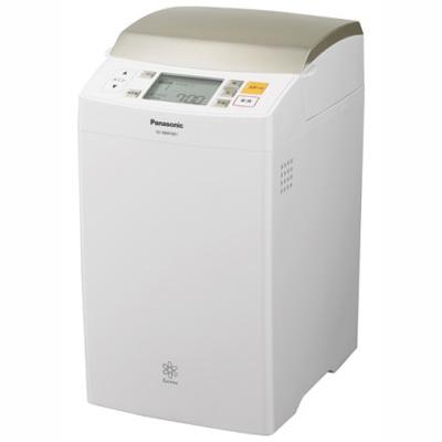 【新品/取寄品】パナソニック ゴパン 1斤タイプ ライスブレッドクッカー SD-RBM1001-W ホワイト