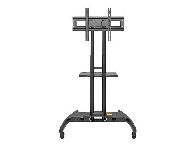 【新品/予約受付】耐荷重最大35kg移動式ディスプレイスタンド DA-DS3