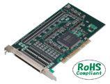 【新品/取寄品/代引不可】PCI対応 絶縁型デジタル出力ボード PO-64L(PCI)H