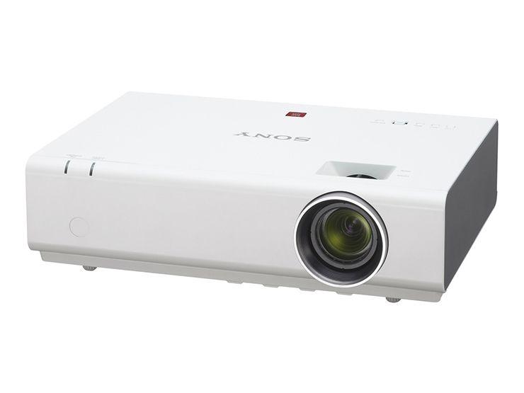 【新品/取寄品/代引不可】データプロジェクター VPL-EW255