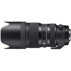 【新品/取寄品】SIGMA 50-100mm F1.8 DC HSM [キヤノン用]