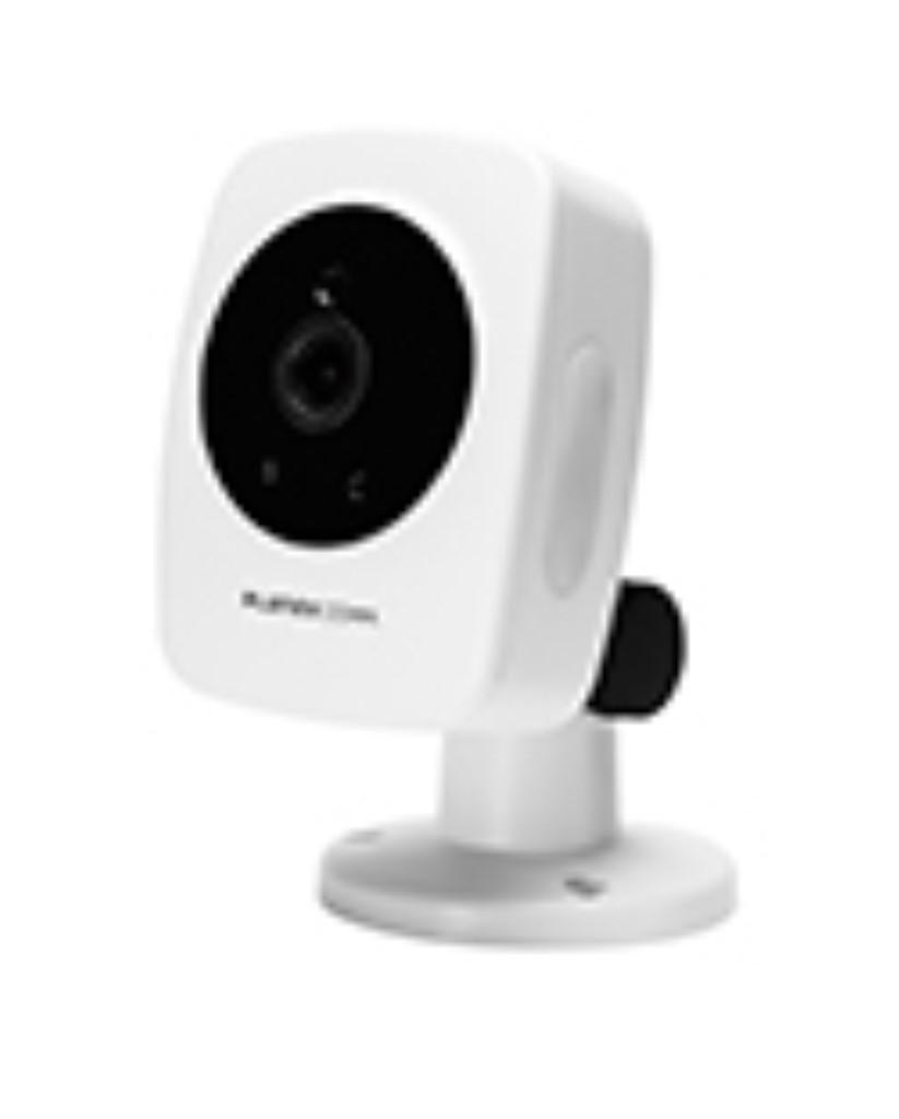 【新品/取寄品/代引不可】PLANEX ネットワークカメラ H.265対応 スマカメ2 ローライト PoE CS-QS20 CS-QS20