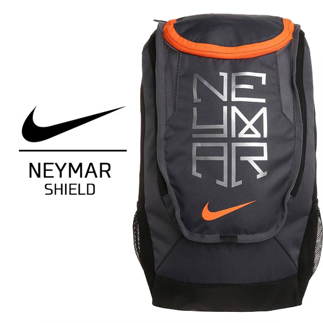64f8b1b10c8 OUTLET USA  Nike Ney marl shield backpack NIKE men Christmas present ...