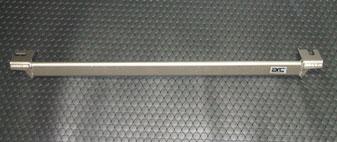 【クーポンで最大1200円OFF】AUTOREFINE arc FRONT LOWER BRACE フォルクスワーゲン シロッコ TSI用 【補強パーツ】オートリファイン エーアールシー フロントロアーブレース【通常ポイント10倍!】