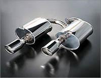 AUTOEXE Premium Tail Muffler マツダ アテンザスポーツ GG3S用 (MGZ8500)【マフラー】オートエクゼ プレミアムテールマフラー【通常ポイント10倍!】