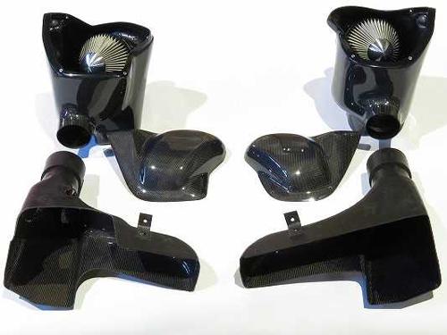 BLITZ CARBON INTAKE SYSTEM 日産 ニッサン GT-R R35用 (27025)【インテーク】ブリッツ カーボンインテークシステム