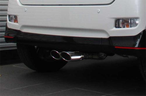 BLITZ NUR-SPEC VS ダイハツ キャストスポーツ 4WD LA260S用 (63529)【マフラー】【自動車パーツ】ブリッツ ニュルスペック ブイエス【車関連の送付先指定で送料無料】【通常ポイント10倍!】