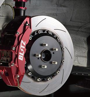 【クーポンで最大2000円OFF】BLITZ BIG CALIPER KIT II FOR RACING トヨタ 86 GR SPORT ZN6用 6POT フロントセット(85104)【ブレーキキャリパー】ブリッツ ビッグキャリパーキット2 レーシング 6ポット Front Set【通常ポイント10倍!】