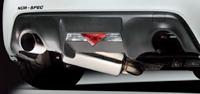 BLITZ NUR-SPEC R トヨタ 86 ZN6用 (MT3290)【競技専用品】【マフラー】ブリッツ ニュルスペック アール【通常ポイント10倍!】