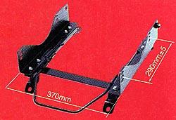 【クーポン利用で最大1200円OFF Seat】BRIDE Super Seat ZFタイプ Rail ZFタイプ【シートレール】ブリッド スーパーシートレール Super【通常ポイント10倍!】, 皆瀬村:1281667e --- officewill.xsrv.jp
