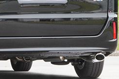 FUJITSUBO AUTHORIZE E トヨタ ヴォクシー ハイブリッド 2WD ZWR80G用 (460-27442)【マフラー】【自動車パーツ】フジツボ オーソライズE 藤壺技研