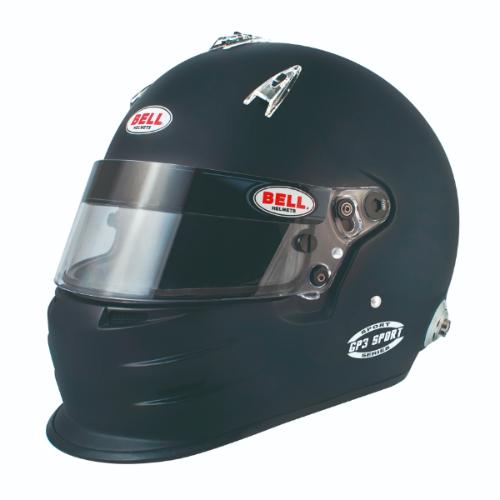 BELL RACING HELMETS SPORT Series GP3 SPORT Matt Black カラー:マットブラック【四輪用ヘルメット】ベルレーシングヘルメット スポーツシリーズ GP3スポーツ【通常ポイント10倍!】
