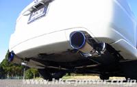 送付先を車関連の法人様ご指定で送料無料 エッチケーエス エキゾースト MUFFLER HKS Super Turbo スバル レガシィツーリングワゴン 31029-AF003 通常ポイント10倍 バースデー 記念日 ギフト 贈物 お勧め 通販 JASMA認定品 車関連の送付先指定で送料無料 スーパーターボマフラー 無料 マフラー 自動車パーツ BP5用