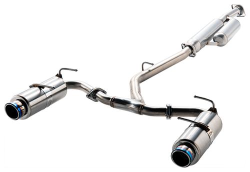 HKS Hi Power SPEC-L II スバル BRZ ZC6用 (32016-AT123)【JQR認定品】【マフラー】【自動車パーツ】エッチケーエス ハイパワースペックL2【車関連の送付先指定で送料無料】