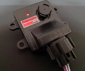 HKS POWER EDITOR ホンダ シビック 6MT FK7用 (42018-AH001)【ブーストコントローラー】エッチケーエス パワーエディター【通常ポイント10倍!】