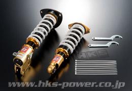 HKS HIPERMAX MAX IV GT Spec-A スバル WRX VAG用 (80230-AF009V)【車高調】エッチケーエス ハイパーマックスIV ジーティー スペックA【通常ポイント10倍!】