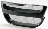 J's RACING フロントインテークグリル タイプS FRP ホンダ CR-Z ZF1用 (品番:AG-Z1)【エアロ】ジェイズレーシング Front Intake Grille【通常ポイント10倍!】