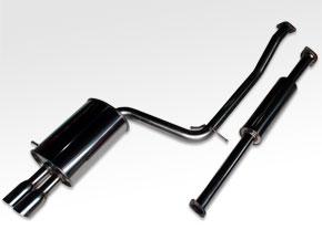アーキュレー エキゾーストシステム ステンレス シリーズ ボルボ XC90用 品番(8020AU60)【マフラー】【自動車パーツ】ARQRAY Exhaust System Stainless Series【通常ポイント10倍!】