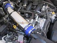 スルガスピード エアー コントロール チャンバー レクサス IS GSE20/25/21用 (SRA-201)【インテーク】SURUGA SPEED AIR CONTROL CHAMBER【通常ポイント10倍!】