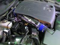 スルガスピード エアー コントロール チャンバー トヨタ マークX GRX120/GRX121用 (SRA-205)【インテーク】SURUGA SPEED AIR CONTROL CHAMBER【通常ポイント10倍!】