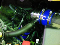 スルガスピード エアー コントロール チャンバー トヨタ エスティマ 2.4L ACR50W/ACR55W用 (SRA-217)【インテーク】SURUGA SPEED AIR CONTROL CHAMBER【通常ポイント10倍!】