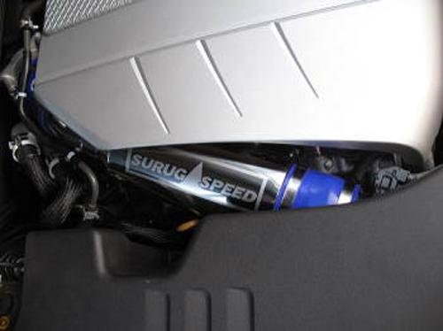 スルガスピード エアー コントロール チャンバー レクサス GS450h 12/3~ GWL10用 (SRA-266)【インテーク】SURUGA SPEED AIR CONTROL CHAMBER【通常ポイント10倍!】
