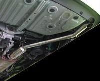 スルガスピード シングルリアマフラー(ダウン) トヨタ エスティマ アエラス 3.5 4WD GSR55W用 (SRT-321)【マフラー】SURUGA SPEED SINGLE REAR MUFFLER【通常ポイント10倍!】