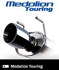 TANABE Medalion Touring マツダ CX-5 KEEFW用 左右出し(HWMAX7RW-GA)【マフラー】タナベ メダリオン ツーリング【通常ポイント10倍!】