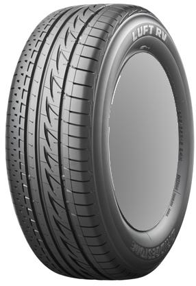 BRIDGESTONE LUFT RV 225/45R18 95W XL 【225/45-18】 【新品Tire】 サマータイヤ ブリヂストン タイヤ ルフトアールブイ 【個人宅配送OK】【通常ポイント10倍!】