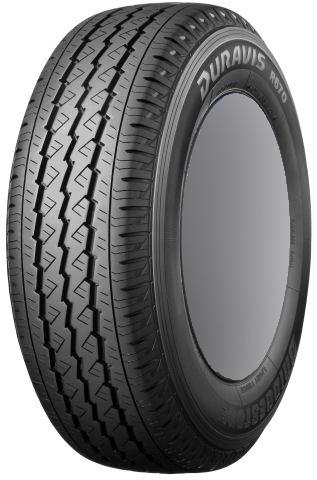 BRIDGESTONE DURAVIS R670 175R13 8P 【175-13】 【新品Tire】ブリヂストン タイヤ デュラビス 【通常ポイント10倍!】