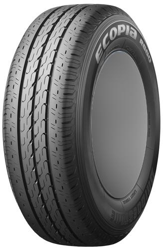 BRIDGESTONE Ecopia R680 185/75R15 106/104L 【185/75-15】 【新品Tire】ブリヂストン タイヤ エコピア 【通常ポイント10倍!】