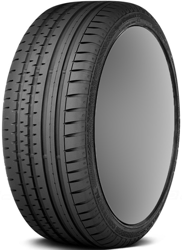 Continental Conti Sport Contact2 265/35R18 93Y N2 【265/35-18】 【新品Tire】コンチネンタル タイヤ コンチ スポーツコンタクト 【通常ポイント10倍!】