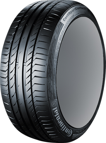 Continental Conti Sport Contact5 Seal 255/50R21 109Y XL ★ Conti Silent 【255/50-21】【新品シールTire】コンチネンタル タイヤ コンチ スポーツ コンタクト 【通常ポイント10倍!】