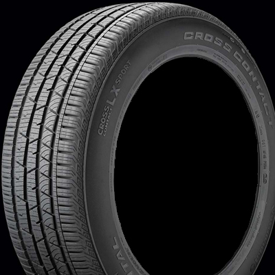 Continental Conti Cross Contact LX Sport 235/65R18 106T 【235/65-18】 【新品Tire】コンチネンタル タイヤ コンチ クロスコンタクト 【通常ポイント10倍!】